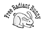 freeradiantbunny icon